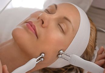 Anti-Aging Facials – Microcurrent #health #antiaging #lifestyle