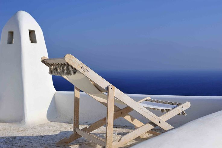 Luxury Villa Complex near Ano Mera in Mykonos Island, Cyclades, Greece designed by A+D Architects and Designers