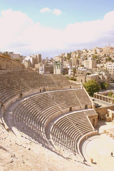 The Top 10 Things To Do and See in Amman