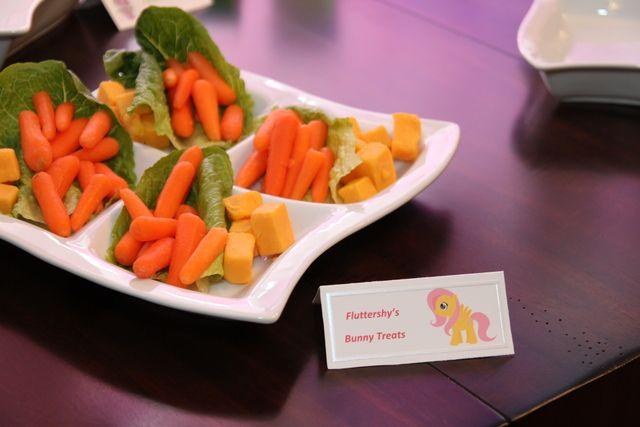 My Little Pony Birthday Party Ideas   Photo 8 of 18