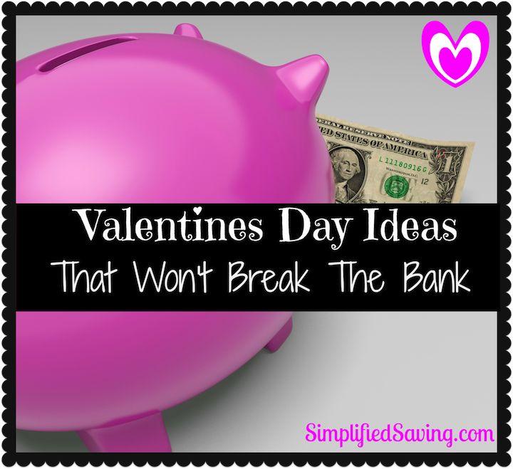 17 best cheap valentines day ideas on pinterest - Cheap valentines day gifts ...