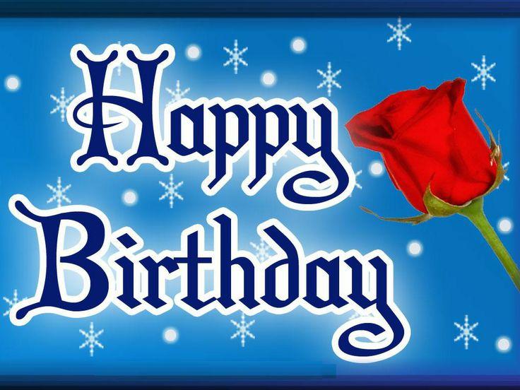 Sretan Ti Rodjendan Cestitke Čestitka Za Rođendan