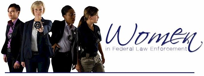 Fitness Standards for Women in Federal Law Enforcement