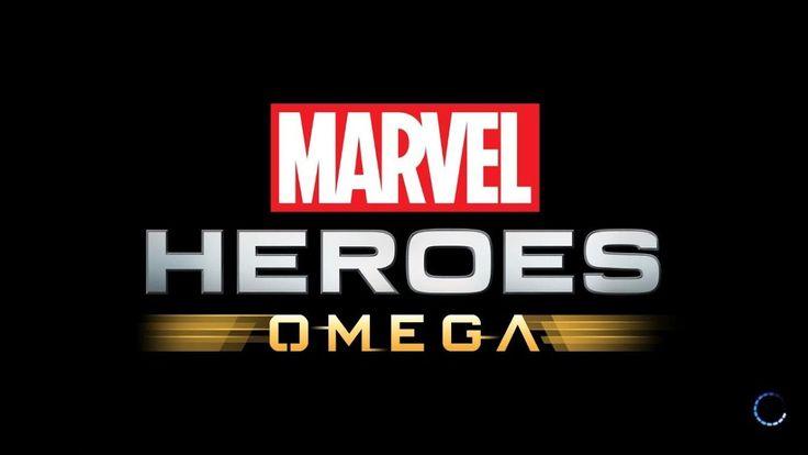 Marvel Heroes Omega - Carnage: Prologue: The Raft
