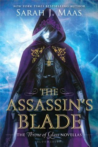 The Assassin's Blade: The Throne of Glass Novellas: