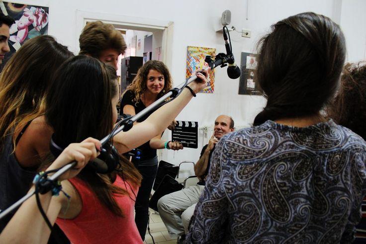 Why Naples? - a cura dell'associazione SCG-No Utopia - 30 giugno 2014 - foto di Diana Fevola per AGiSCo #giugnogiovani www.giugnogiovani.it