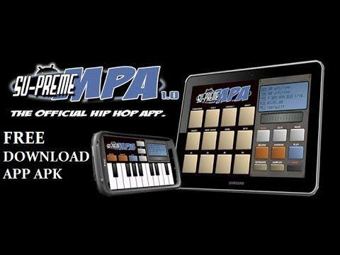 Supreme - MPA app DJ ( DOWNLOAD APK na descrição ) baixar aplicativo para dj