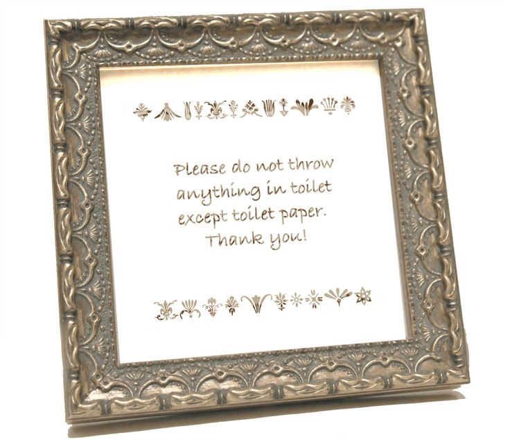 27 best sign for septic toilet images on pinterest for 1 bathroom septic system