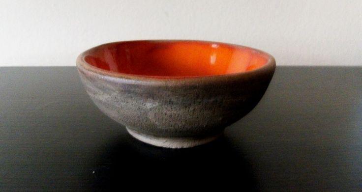 Ceramiczna czarka
