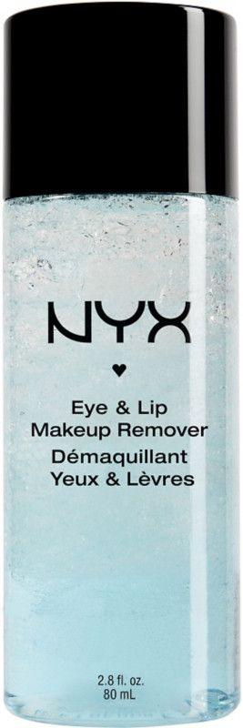 Nyx Cosmetics Eye & Lip Makeup Remover | Ulta Beauty