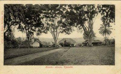 Aloen-Aloen Tjimahi