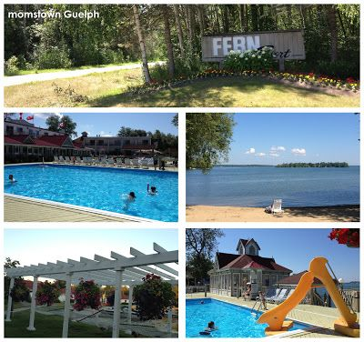 momstown guelph: Fern Resort is the Ideal Family Vacation Destinaton @Kumchant Srisuwan Resort