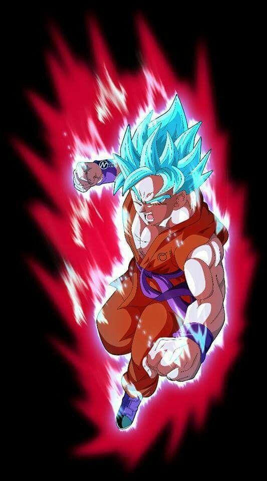 Goku s.s gold
