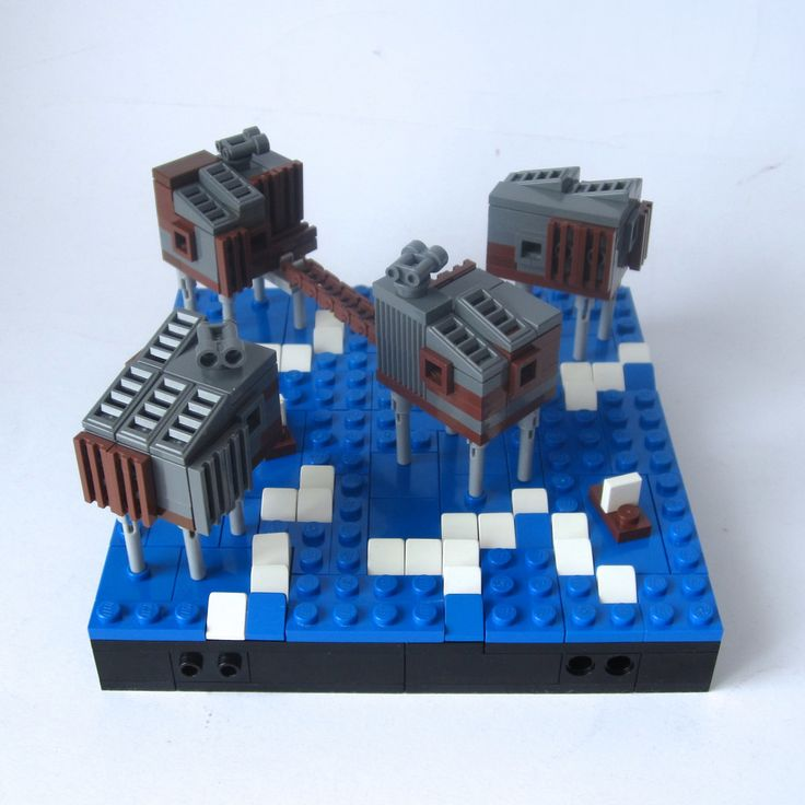 """as Wikipedia says """"The Maunsell Forts are armed towers built in the Thames and Mersey estuaries during the Second World War to help defend the United Kingdom"""" c'mon , google them, you know you want to ! back to building after a little hiatus, lack of time, lack of inspiration, you name it, happens to everybody ..."""