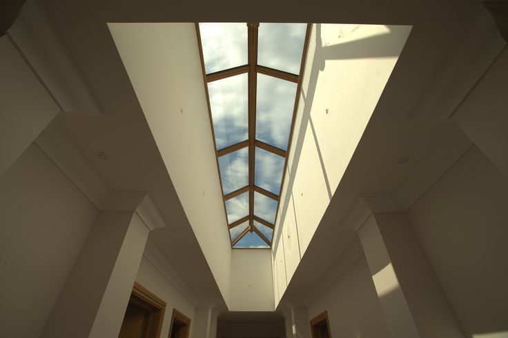 #skylight #naturallight #design #arcitecture #windows #newhome #interiordesign