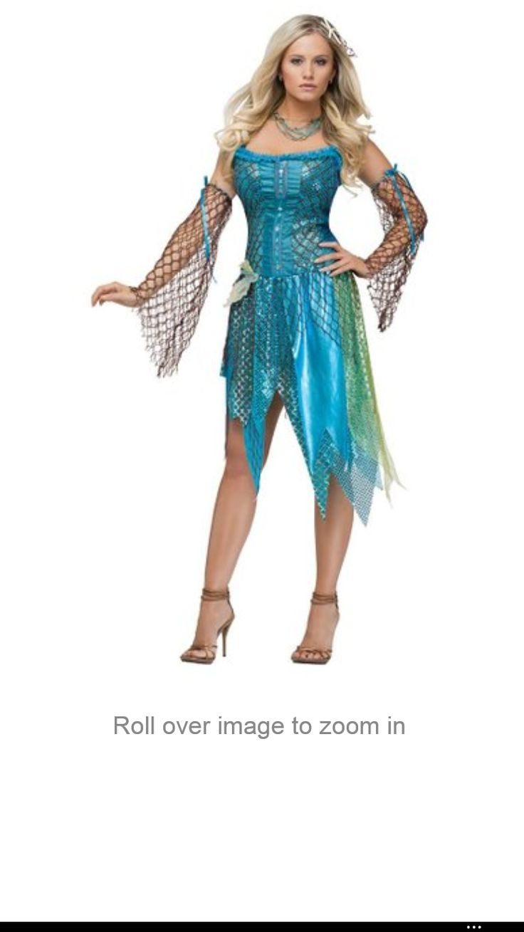 36 best Mermaid Costumes images on Pinterest