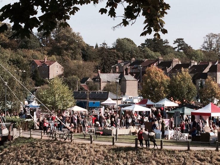 Flea market at Frome Market @TheLiteraryShed2014