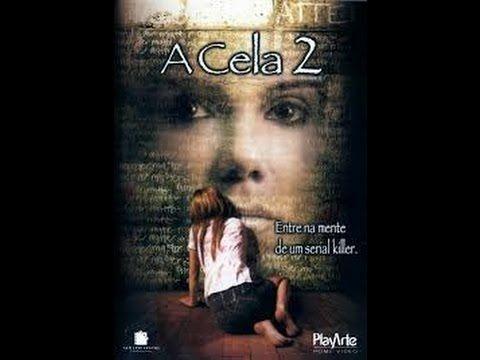 A Cela 2  2009   Filmes Completos Dublados  Filme de Terror - YouTube