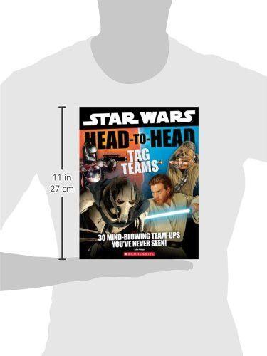Star Wars: Head to Head Tag Teams