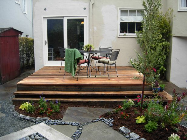128 best yard crashers images on pinterest yard crashers outdoor beautiful decks designed by diy network experts solutioingenieria Image collections