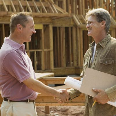 Get Your #Contract in #Writing - It's no longer enough to shake hands on a deal. When you're building your dream home, work with professionals who give you everything in written form to ensure everyone knows their rights and responsibilities.