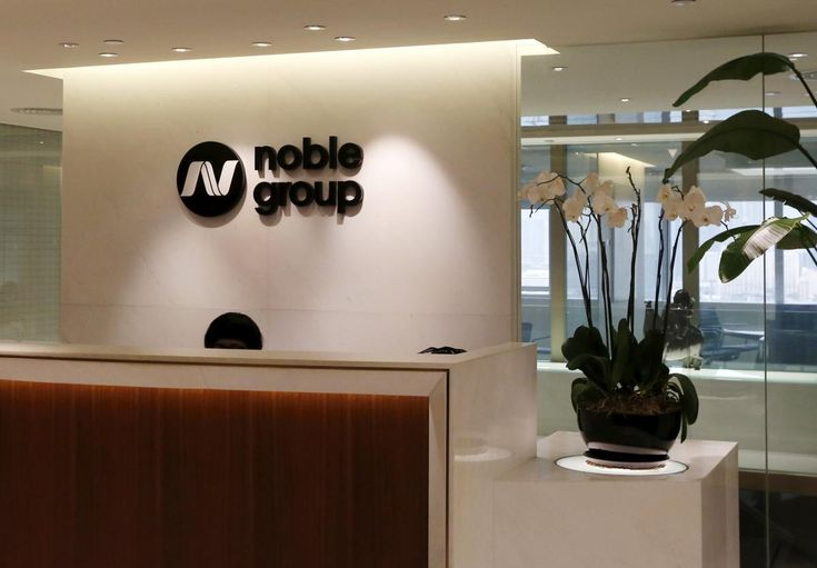 Noble Group receives a further credit score extension, but upcoming stays unsure