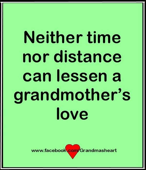 So very true for my mom