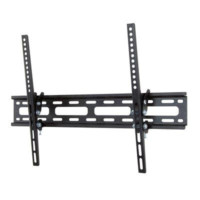 Tygerclaw Lcm1070blk 65 In Flat Panel Tilt Wall Mount
