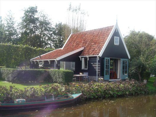 Het Polderhuisje, Bed and Breakfast in De Rijp, Noord-Holland, Nederland | Bed and breakfast zoek en boek je snel en gemakkelijk via de ANWB