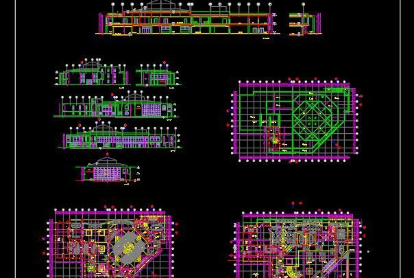 Pin On Autocad Free Dwg