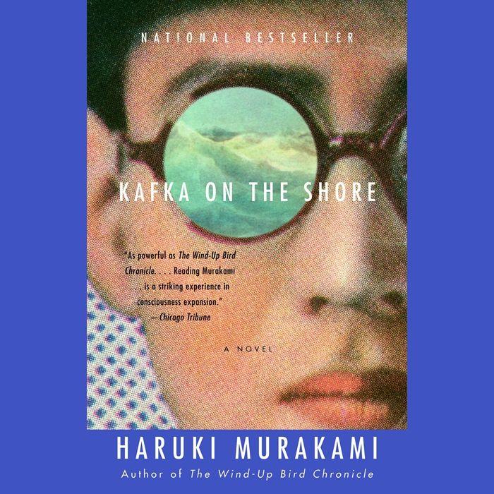 2013 Kafka On The Shore Audiobook By Haruki Murakami Random House Audio In 2020 Kafka On The Shore Haruki Murakami Audio Books