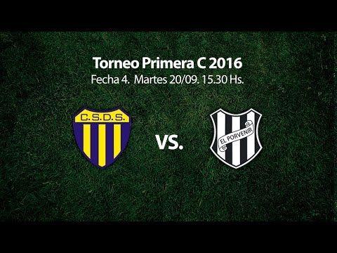 Dock Sud vs El Porvenir - http://www.footballreplay.net/football/2016/09/20/dock-sud-vs-el-porvenir/