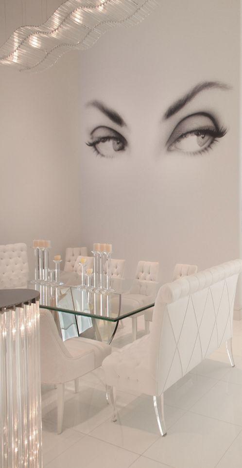 my future dinning room