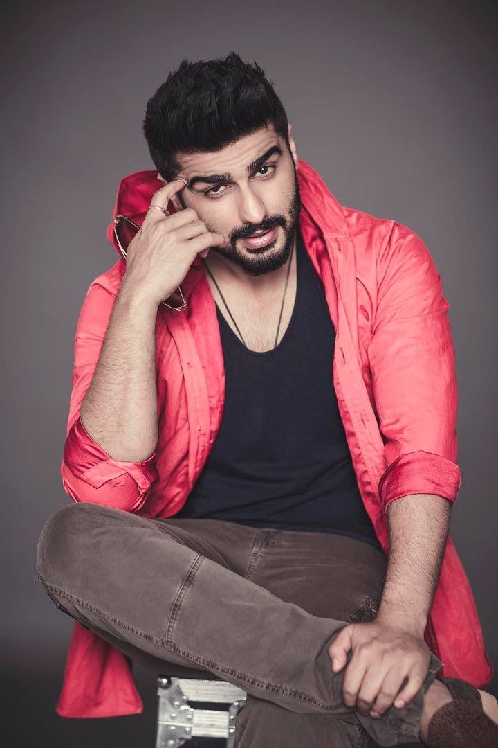 Arjun Kapoor #Photoshoot #Fashion #Style #Hot #Bollywood #India #ArjunKapoor