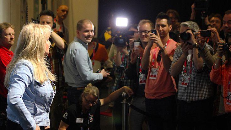Bonnie Tyler #bonnietyler #eurovision #bbc #gaynorsullivan #gaynorhopkins #thequeenbonnietyler #therockingqueen #rockingqueen #2013 #malmo #uk #unitedkingdom #music #rock