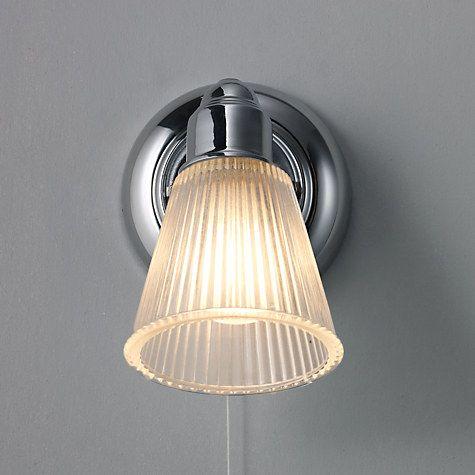 Buy John Lewis Lucca Single Bathroom Spotlight Online at johnlewis.com