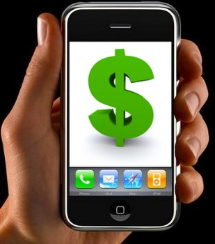 There are thousands of people who have an apple iPhone or smartphones which use iOS. The key reason why the iPhone market is growing that fast is be because of the availability of iPhone apps. To see how you can make a fortune making iPhone apps visit: http://www.iphoneapplicationscreator.com/about-me.html