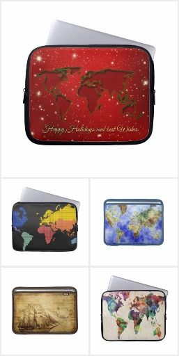 You will find these special products made from world map, colorful world map or vintage world map in this World Map collection. @cutephonecases
