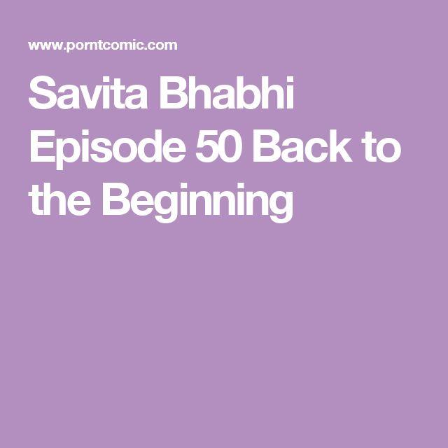 Savita Bhabhi Episode 50 Back to the Beginning