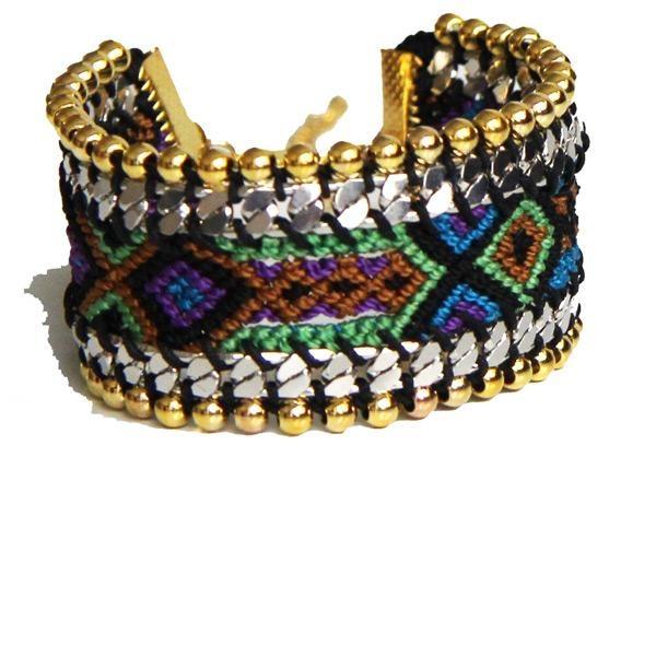 ♥ Bracelets Full Art ©Matemonsac