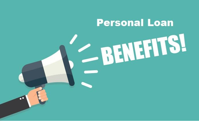 Top Reasons And Benefits Of Taking Out A Personal Loan Personal Loans Loan Person