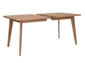 Extendable table -KENSAL   Ausziehbarer Tisch