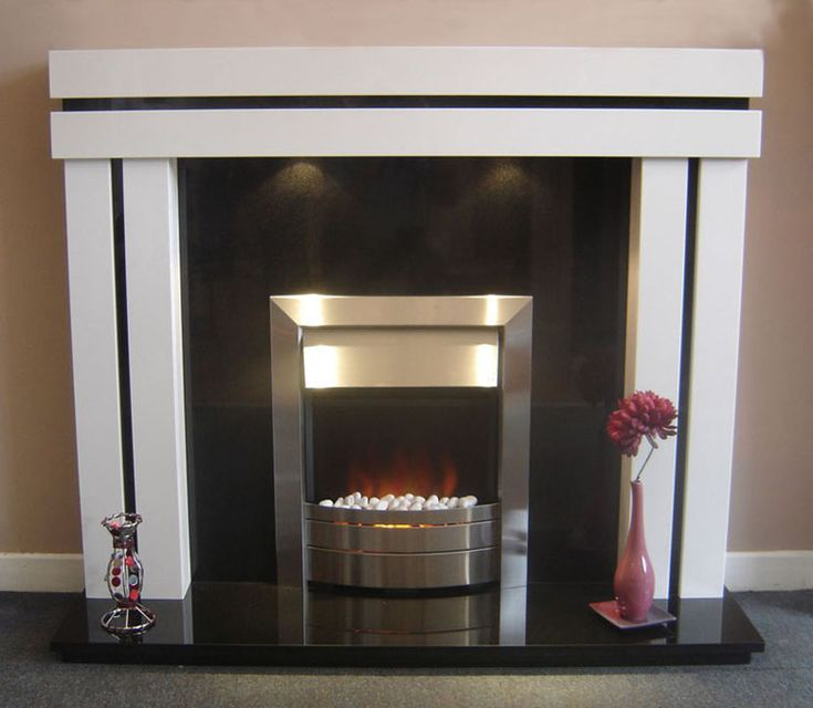 45 best images about Fireplace Replace on Pinterest