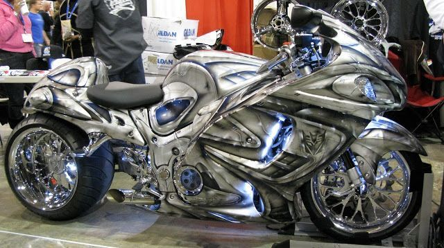 Hayabusa For Sale on Pinterest | Kawasaki Ninja 900, Kawasaki 600 ...