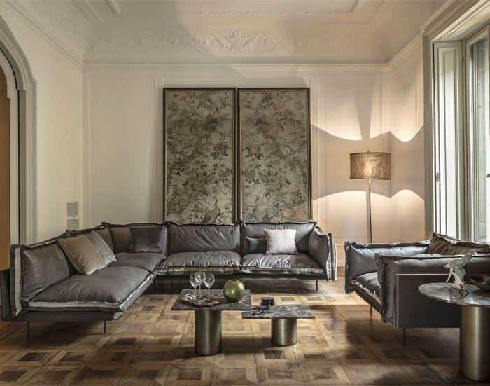 Elegant Italian Furniture best 25+ italian sofa ideas on pinterest | luxury furniture