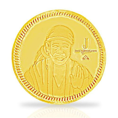 Buy Gold Coin 1 Gm, Gold Coin 1 Gm price in India, Gold Coin 1 Gm price, Gold Coin 1 Gm, price of Gold Coin 1 Gm,Gold Coin 1 Gm India, Gold Coin 1 Gm review, coin shop online coin for diwali special #jacknjewel.com #coin #goldcoin #saibaba #saibabagildcoin #gift #god #giftgodcoin #jewellery #onlinejewellery #onlinejewelleryshopping