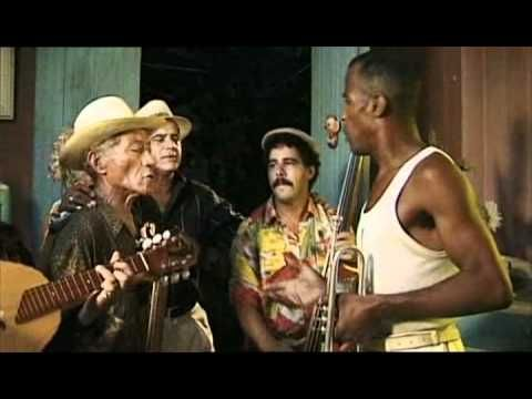 Documentary film about Cuba's music throughout the island.  A musical journey filmed on a trip through the different provinces of Cuba.
