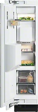 This Freezer for Kitchen - Fully integrated
