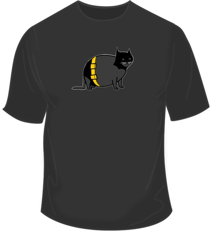 Batcat ShirtGift Ideas, Edison Shirts, Batman Batman, The Oatmeal, Batcat Shirty, Batcat Shirts, Cat Stuff, Funny Shirts, Cat Lady