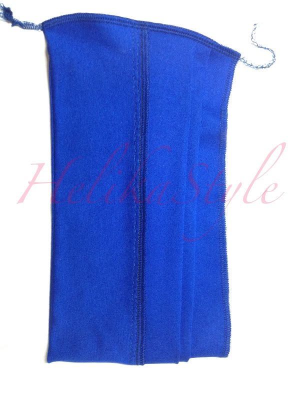 More detailed sewing tutorial you can find here: click me . On this page I presented the most optimal from my point of view pattern for...